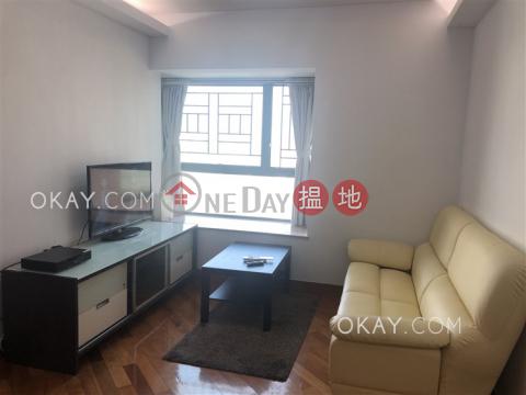 Generous 2 bedroom in Lai Chi Kok | For Sale|Aquamarine Garden Block 2(Aquamarine Garden Block 2)Sales Listings (OKAY-S384856)_0