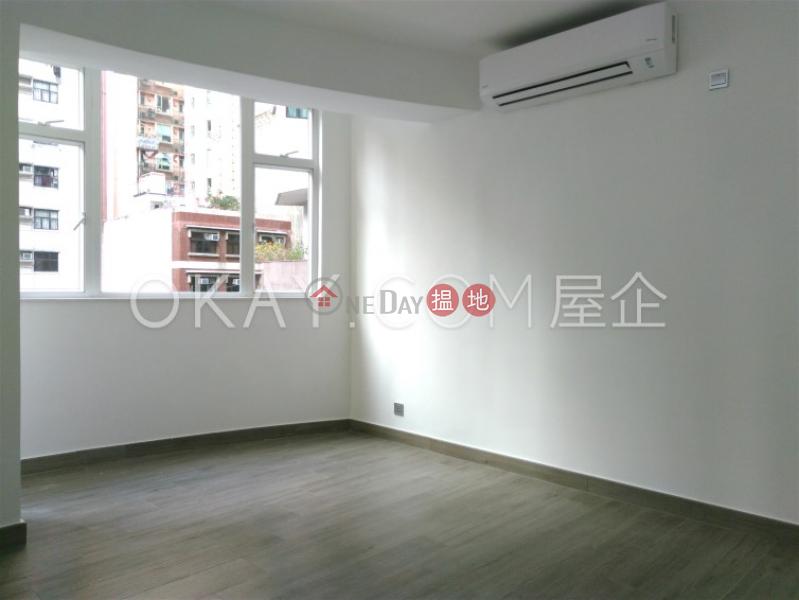 香港搵樓 租樓 二手盤 買樓  搵地   住宅出租樓盤-3房2廁,實用率高,露台華興工業大廈出租單位