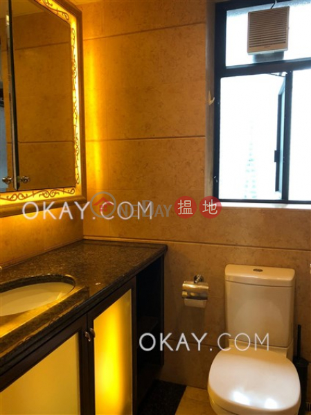 Property Search Hong Kong   OneDay   Residential Rental Listings, Nicely kept 2 bedroom with harbour views   Rental