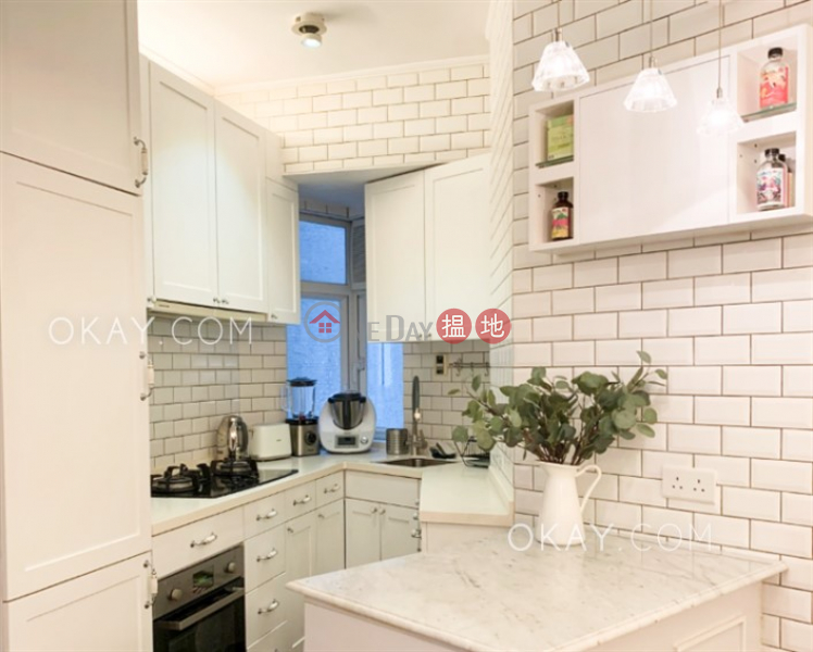 Rare 2 bedroom with balcony | For Sale 27 Robinson Road | Western District, Hong Kong, Sales | HK$ 13.99M