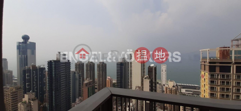 2 Bedroom Flat for Sale in Sai Ying Pun|Western DistrictIsland Crest Tower 1(Island Crest Tower 1)Sales Listings (EVHK91239)_0