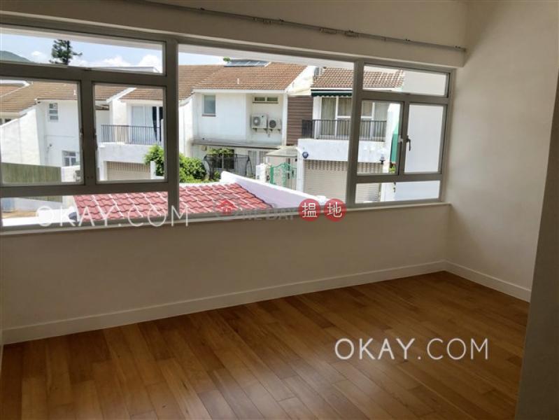 Rare house with sea views & parking | Rental | Phase 1 Headland Village, 103 Headland Drive 蔚陽1期朝暉徑103號 Rental Listings