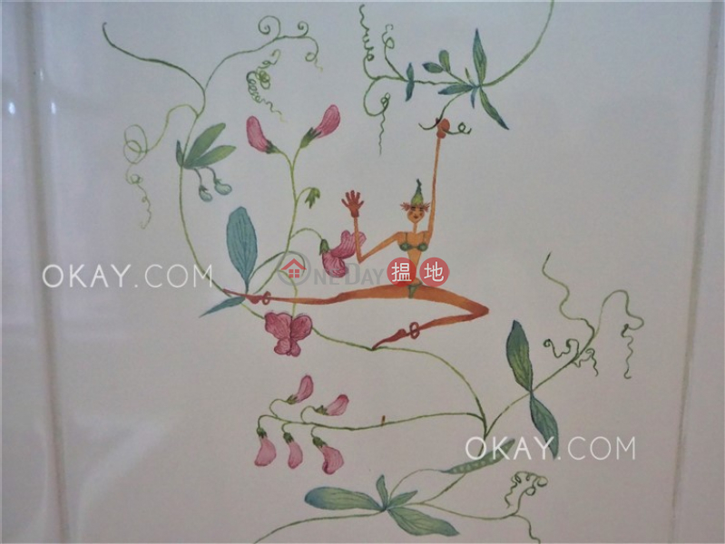 Luxurious 2 bedroom in Happy Valley | For Sale | Elegant Court 華苑 Sales Listings
