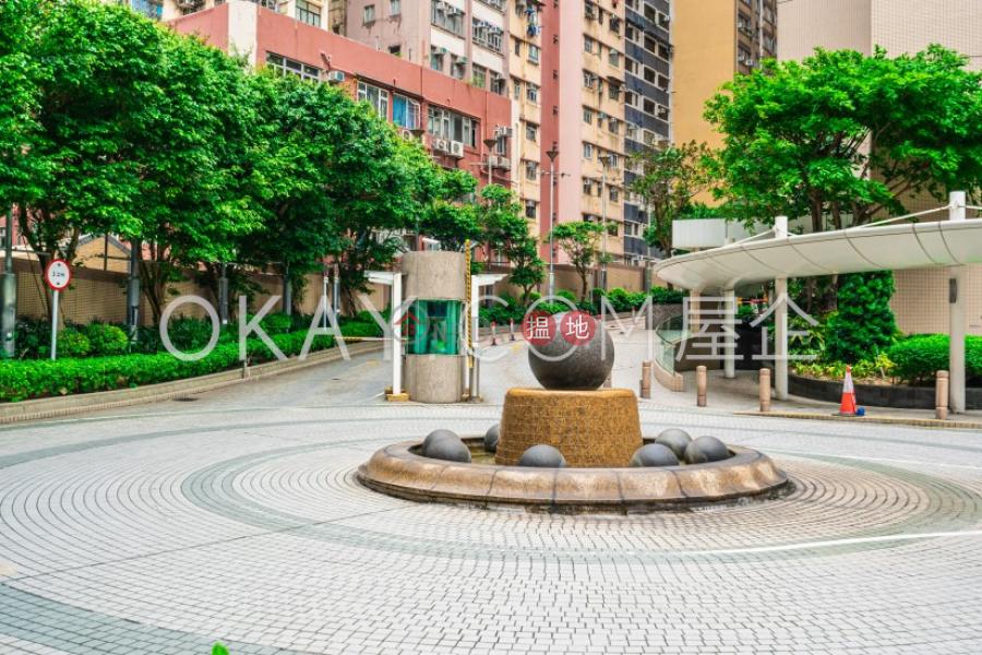 香港搵樓|租樓|二手盤|買樓| 搵地 | 住宅|出租樓盤2房2廁,極高層,星級會所寶翠園1期3座出租單位