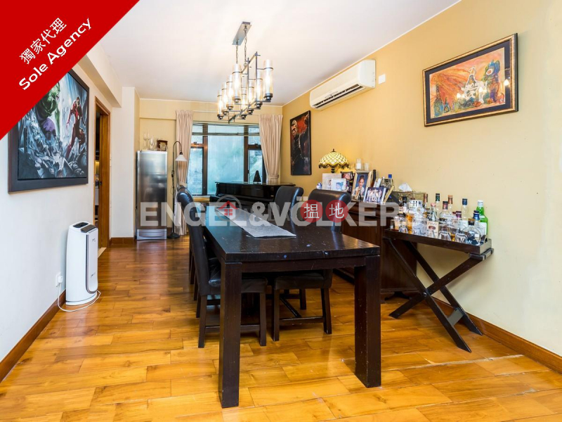 4 Bedroom Luxury Flat for Sale in Mid Levels West | Right Mansion 利德大廈 Sales Listings