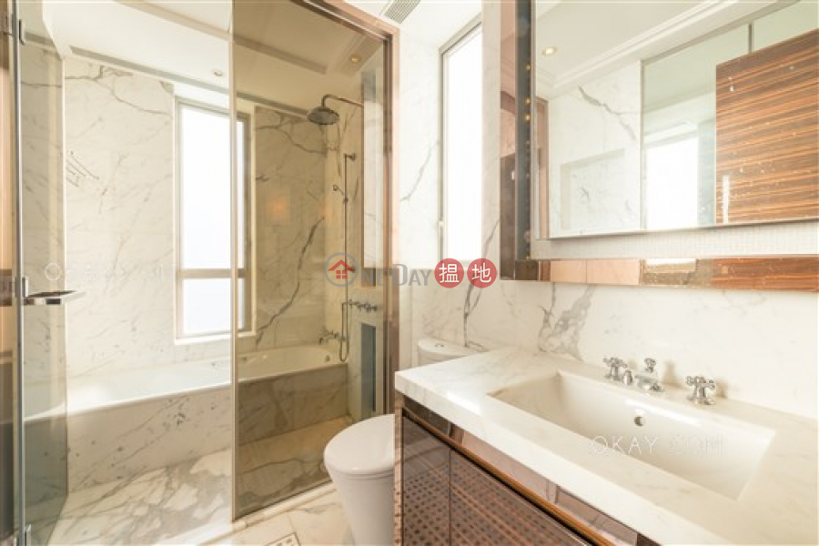 Property Search Hong Kong | OneDay | Residential, Rental Listings, Beautiful penthouse with harbour views, terrace | Rental