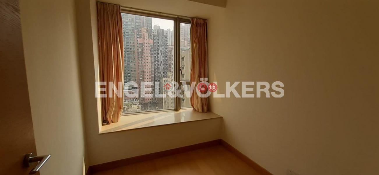 西營盤三房兩廳筍盤出租|住宅單位-8第一街 | 西區-香港出租|HK$ 44,800/ 月