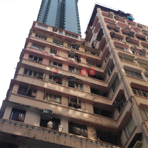 Hang Tak Building (Hang Tak Building) Wan Chai|搵地(OneDay)(3)