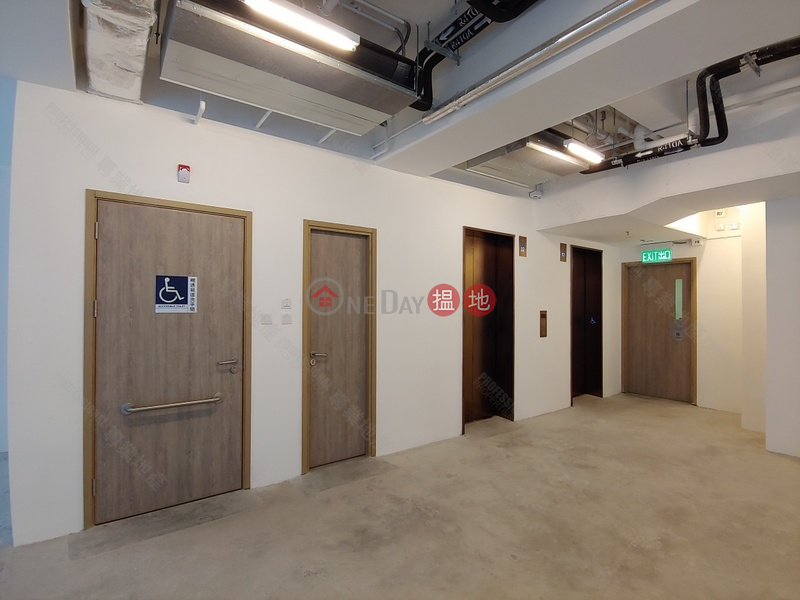 Property Search Hong Kong | OneDay | Office / Commercial Property Sales Listings, SHELLEY STREET NO.2-4