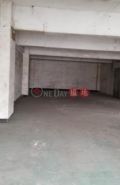 香港搵樓 租樓 二手盤 買樓  搵地   工業大廈-出租樓盤 安樂工廠大廈單位出租