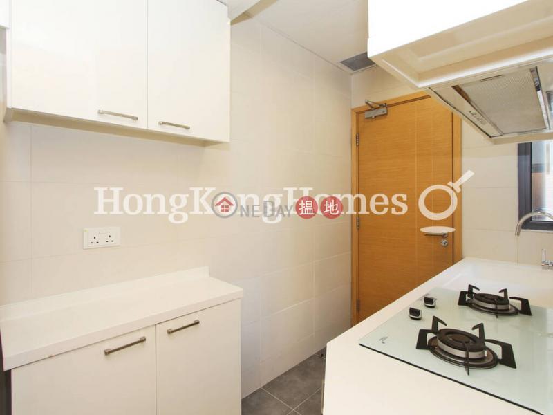 HK$ 28,500/ 月 蔚峰 西區-蔚峰兩房一廳單位出租
