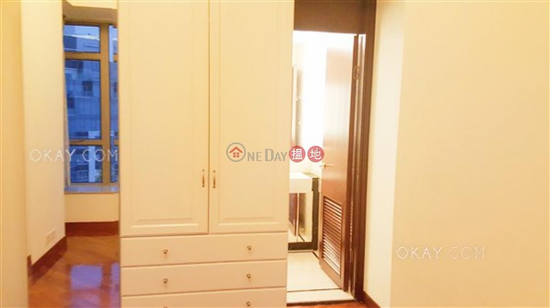 一號銀海1座高層|住宅|出租樓盤HK$ 37,000/ 月