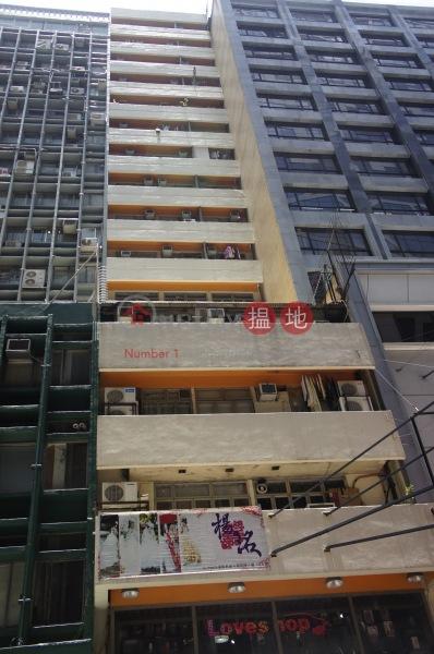 昆輝大廈 (Kwun Fai Building) 尖沙咀|搵地(OneDay)(1)