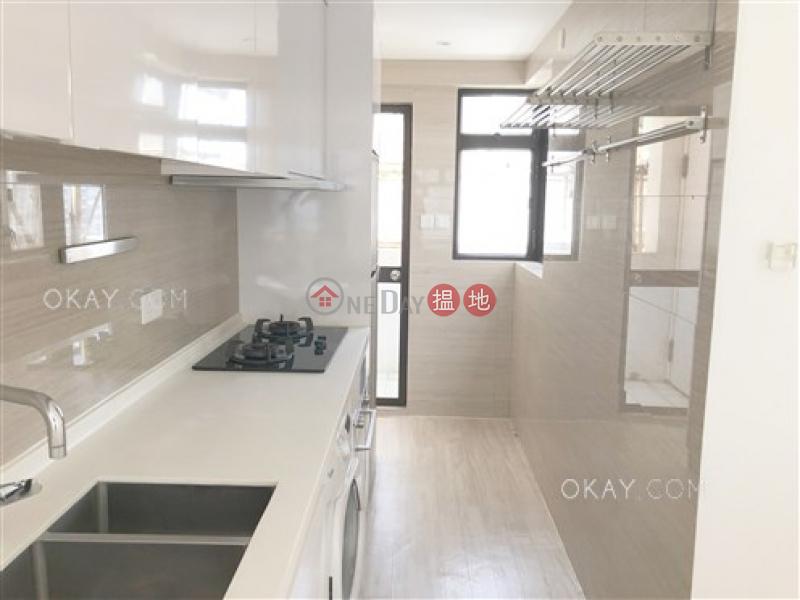 香港搵樓 租樓 二手盤 買樓  搵地   住宅 出租樓盤-1房1廁,極高層,露台海明苑出租單位