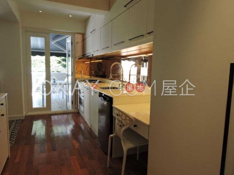 Charming 1 bedroom with terrace | Rental, Garley Building 嘉利大廈 Rental Listings | Central District (OKAY-R71172)