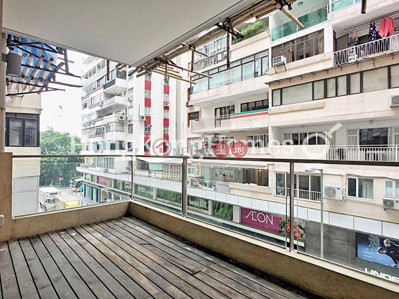 加甯大廈三房兩廳單位出售-5-7加寧街   灣仔區-香港-出售HK$ 2,250萬