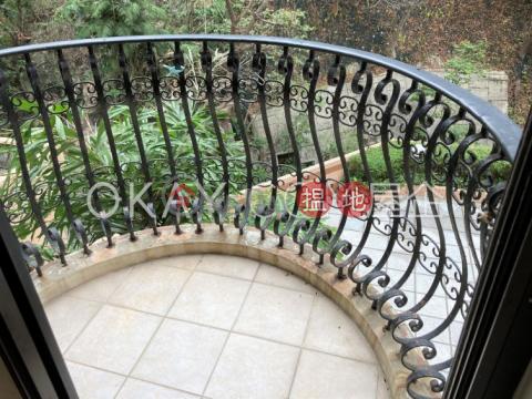 3房2廁,實用率高,露台金山花園出售單位 金山花園(San Francisco Towers)出售樓盤 (OKAY-S58054)_0