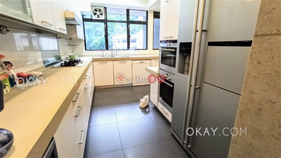 Gorgeous 4 bedroom with parking | Rental, Clovelly Court 嘉富麗苑 Rental Listings | Central District (OKAY-R22199)