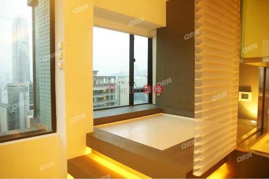 HK$ 27,000/ month, Bella Vista Central District, Bella Vista   High Floor Flat for Rent