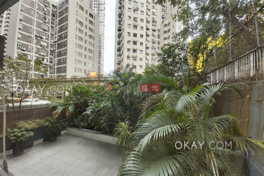 Property Search Hong Kong | OneDay | Residential, Rental Listings Efficient 3 bedroom with parking | Rental