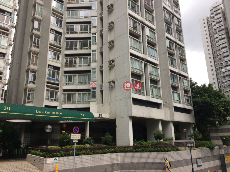 麗港城 2期 31座 (Block 31 Phase 2 Laguna City) 茶果嶺 搵地(OneDay)(1)