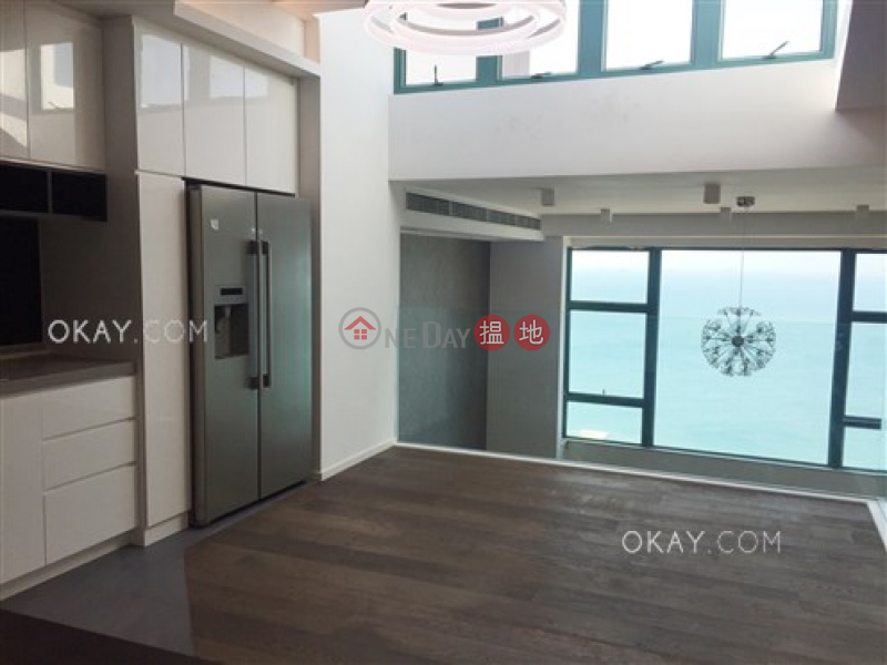 HK$ 120,000/ month, Phase 1 Regalia Bay Southern District, Lovely house with rooftop, balcony | Rental