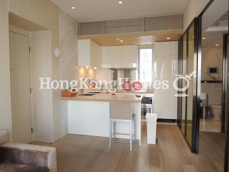 HK$ 35,000/ month, Soho 38 Western District, 1 Bed Unit for Rent at Soho 38