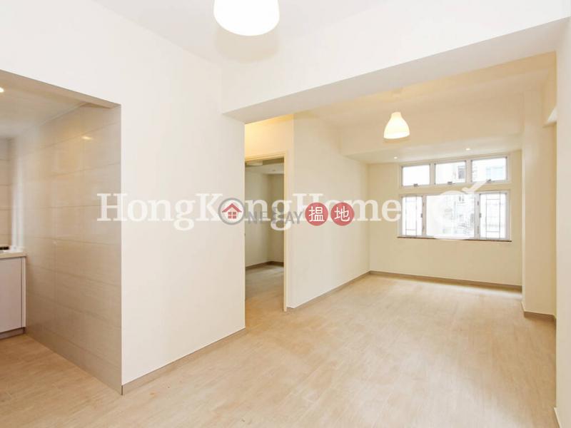 愛迪樓兩房一廳單位出租 中區愛迪樓(Ideal House)出租樓盤 (Proway-LID161418R)