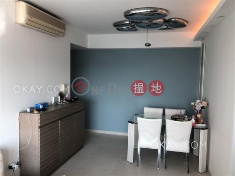 Nicely kept 2 bedroom with sea views   Rental Sham Wan Towers Block 2(Sham Wan Towers Block 2)Rental Listings (OKAY-R64909)_0