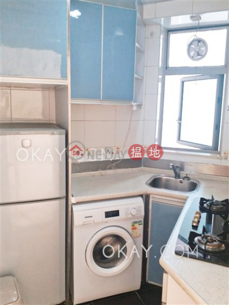 HK$ 25,000/ month, The Merton Western District | Unique 2 bedroom with balcony | Rental
