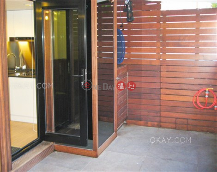 Property Search Hong Kong | OneDay | Residential | Rental Listings, Tasteful high floor with terrace & balcony | Rental