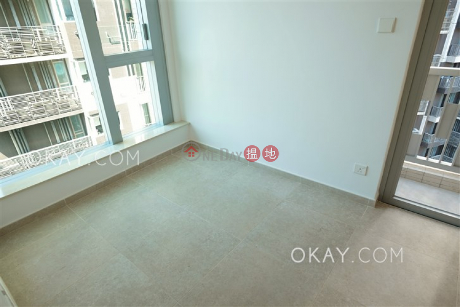 HK$ 29,300/ 月|RESIGLOW薄扶林|西區-1房1廁,極高層,可養寵物,露台《RESIGLOW薄扶林出租單位》