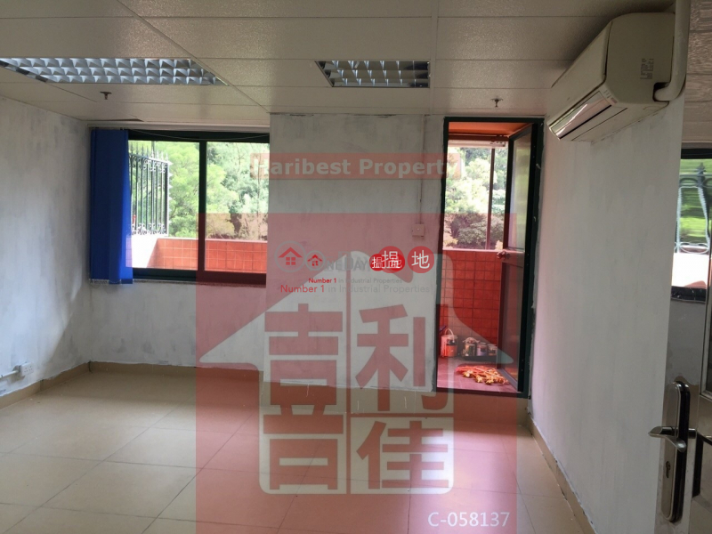 Universal Industrial Centre, Universal Industrial Centre 宇宙工業中心 Rental Listings | Sha Tin (charl-03835)