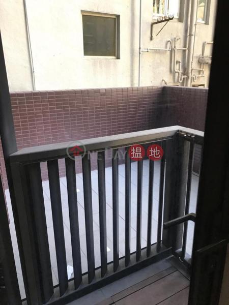 新穎銅鑼灣/天后兩房單位, 180平方呎平台, 健身室, 花園, 水療3歌頓道   灣仔區 香港出租HK$ 26,000/ 月