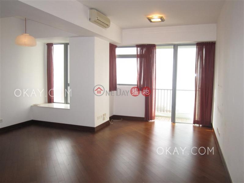 2房1廁,極高層,星級會所,露台《盈峰一號出租單位》|盈峰一號(One Pacific Heights)出租樓盤 (OKAY-R75773)