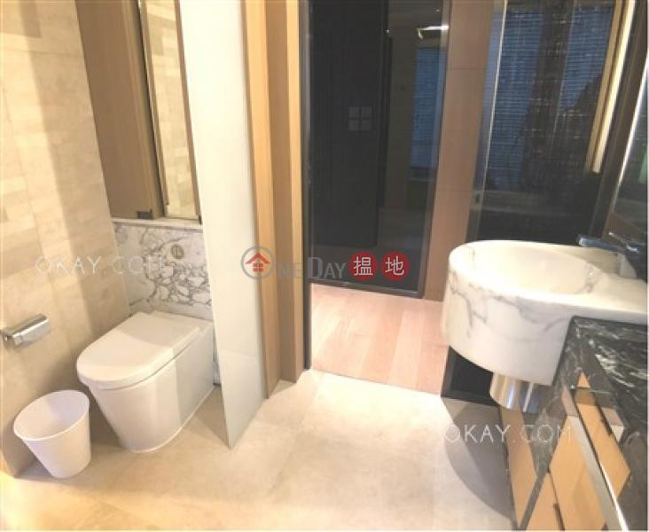 香港搵樓 租樓 二手盤 買樓  搵地   住宅 出租樓盤 2房1廁,星級會所,露台《瑧環出租單位》