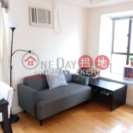 Studio Flat for Sale in Mid Levels West|Western DistrictGolden Pavilion(Golden Pavilion)Sales Listings (EVHK39614)_3