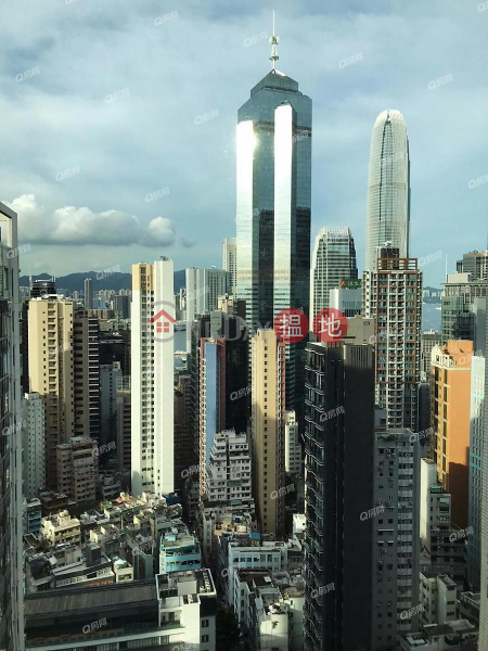 Caine Tower | 1 bedroom High Floor Flat for Sale | Caine Tower 景怡居 Sales Listings