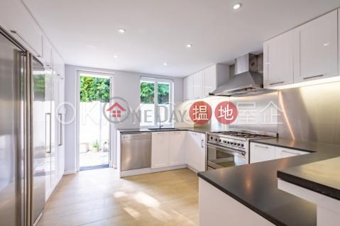 Stylish house with rooftop, terrace & balcony | For Sale|Tai Hang Hau Village(Tai Hang Hau Village)Sales Listings (OKAY-S334447)_0