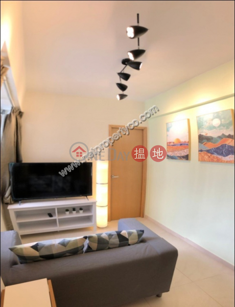 1-bedroom unit for lease in Mid-levels Central | Garley Building 嘉利大廈 Rental Listings
