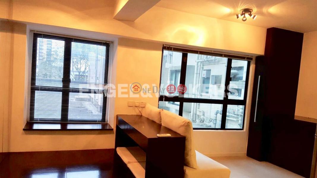 HK$ 720萬|景怡居|中區-蘇豪區開放式筍盤出售|住宅單位