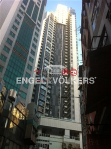 HK$ 16M, SOHO 189, Western District 2 Bedroom Flat for Sale in Sheung Wan