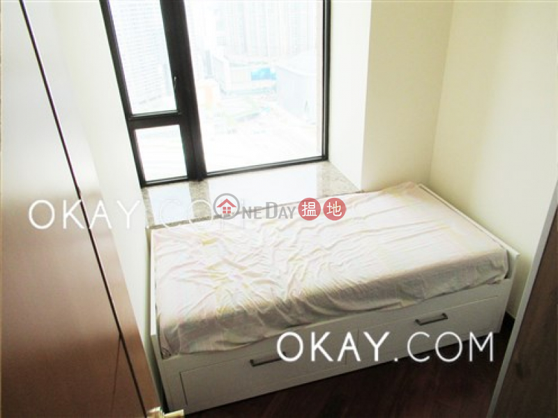 Nicely kept 2 bedroom with harbour views | Rental | The Arch Star Tower (Tower 2) 凱旋門觀星閣(2座) Rental Listings