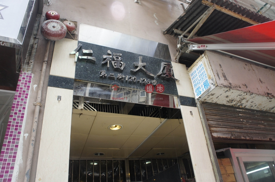 Yen Fook Building (Yen Fook Building) Sai Ying Pun|搵地(OneDay)(3)