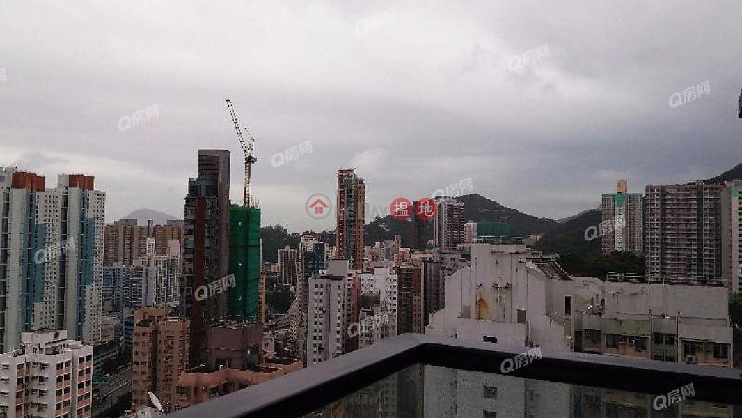 名校網,交通方便,豪裝筍價,鄰近地鐵,風水戶型《港島‧東18買賣盤》-18成安街   東區 香港 出售 HK$ 950萬