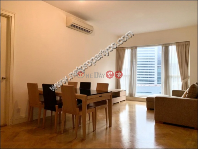 Furnished apartment in Star Street, Star Crest 星域軒 Rental Listings | Wan Chai District (A068846)