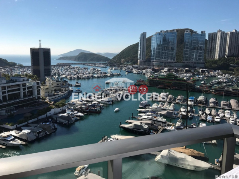 Expat Family Flat for Rent in Wong Chuk Hang | Marinella Tower 3 深灣 3座 Rental Listings