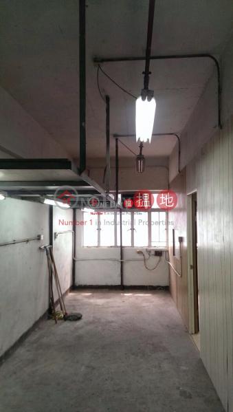 豐盛工業中心-34-36坳背灣街 | 沙田-香港出租|HK$ 14,500/ 月