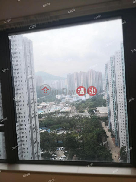 HK$ 7.5M   Residence Oasis Tower 1, Sai Kung Residence Oasis Tower 1   2 bedroom Mid Floor Flat for Sale