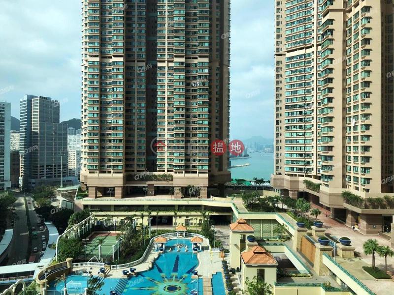 香港搵樓|租樓|二手盤|買樓| 搵地 | 住宅出租樓盤|雅緻新裝修三房套藍灣半島 3座租盤
